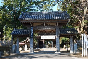 鴨川・鏡忍寺