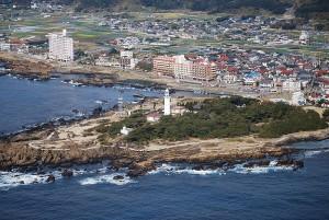 白浜・野島崎灯台