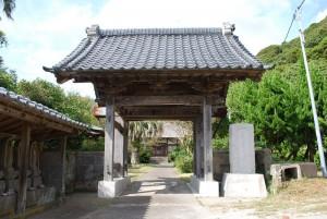 富浦_興禅寺