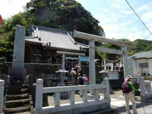 金谷神社-1